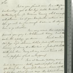 Document, 1782 September 13