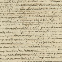 Document, 1818 September 03