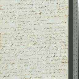 Document, 1780 March 17