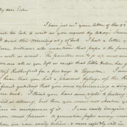 Document, 1821 May 25