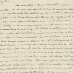 Document, 1815 November 13