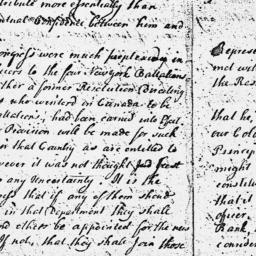 Document, 1776 March 15
