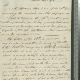 Document, 1789 July 03