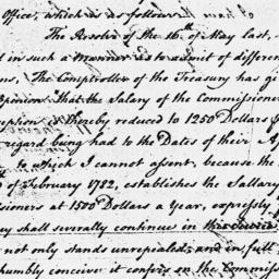 Document, 1786 September 12