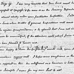 Document, 1777 December 14