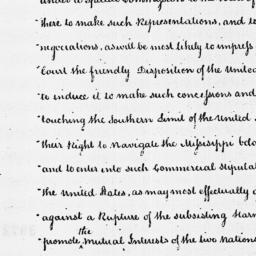 Document, 1787 April 20
