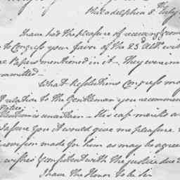 Document, 1779 July 08