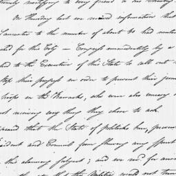 Document, 1783 June 23