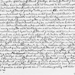 Document, 1690 November 29