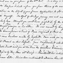 Document, 1782 June 24