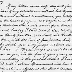 Document, 1776 December 03